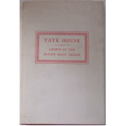 TATE HOUSE. CROWN OF THE MAINE MAST TRADE.