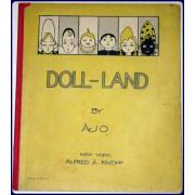 DOLL-LAND