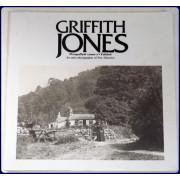 GRIFFITH JONES. AN EARLY PHOTOGRAPHER OF PORT DINORWIC.