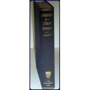 ADVENTURES OF A LITERARY HISTORIAN.
