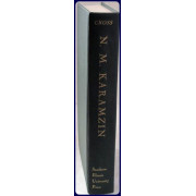 N. M. KARAMZIN. A STUDY OF HIS LITERARY CAREEER, 1783-1803.