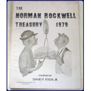 THE NORMAN ROCKWELL TREASURY 1979.