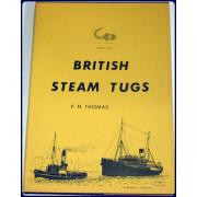 BRITISH STEAM TUGS