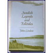 SWEDISH LEGENDS AND FOLKTALES.