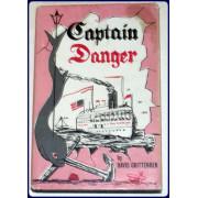 CAPTAIN DANGER.