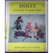 DOLLS AND HOW TO MAKE THEM.