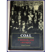 COAL. A MEMOIR AND CRITIQUE.