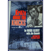 KRAZY ABOUT THE KNICKS. Rev. and updated. Intro. by Elliot Gould.