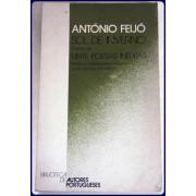 SOL DE INVERNO. Seguido de VINTE POESIAS INEDITAS introducao, bibliografia e notas de Alvaro Manuel Machado.