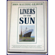 LINERS TO THE SUN.