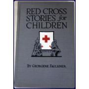 RED CROSS STORIES FOR CHILDREN.