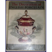 THE DECORATION OF ENGLISH PORCELAIN.