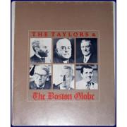 THE TAYLORS & THE BOSTON GLOBE.