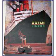 OCEAN LINERS. With Technical Assistance from Claude Molteni De Villermont.