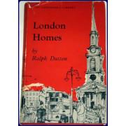 LONDON HOMES.