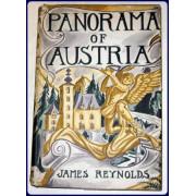 PANORAMA OF AUSTRIA.