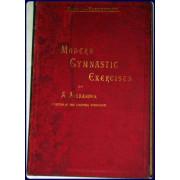 MODERN GYMNASTIC EXERCISES (ELEMENTARY)
