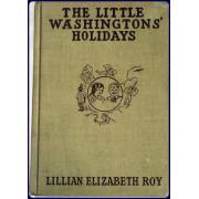THE LITTLE WASHINGTONS' HOLIDAYS.