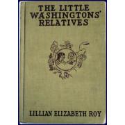 THE LITTLE WASHINGTONS' RELATIVES.
