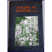 BUYING AT AUCTION.