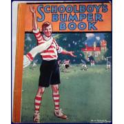 SCHOOLBOY'S BUMPER BOOK.