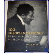 100 European Drawings in the Metropolitan Museum of Art