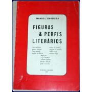 FIGURAS & PERFIS LITERARIOS.