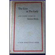 THE LION & THE LADY AND OTHER POEMS.