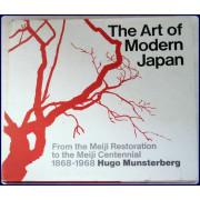 THE ART OF MODERN JAPAN.