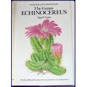 THE GENUS ECHINOCEREUS.