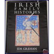 IRISH FAMILY HISTORIES.
