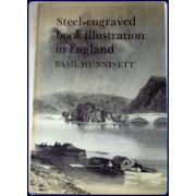 STEEL-ENGRAVED BOOK ILLUSTRATION IN ENGLAND.