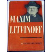 MAXIM LITVINOFF