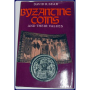 BYZANTINE COINS AND THEIR VALUES. SECOND EDITION, REVISED AND ENLARGED. WITH THE COLLABORATION OF SIMON BENDALL AND MICHAEL DENNIS O'HARA.