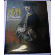 HAMMER & NAILS. CAPT. TIMOTHY EDWARDS. NANHORON.