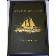 GLEANINGS FROM THE SEA: SHOWING THE PLEASURES, PAINS AND PENALTIES OF LIFE AFLOAT WITH CONTINGENCIES ASHORE.