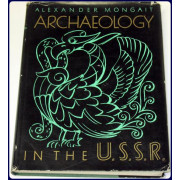 ARCHAEOLOGY IN THE U.S.S.R.