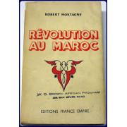 REVOLUTION AU MAROC