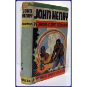 JOHN HENRY. The Rambling Black Ulysses
