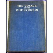 THE VOYAGE OF THE CHELYUSKIN
