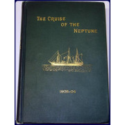 REPORT ON THE DOMINION GOVERNMENT EXPEDITION TO HUDSON BAY AND THE ARCTIC ISLANDS ON BOARD THE D. G. S. NEPTUNE 1903-1904