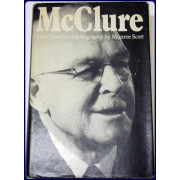 MCCLURE, THE CHINA YEARS OF DR. BOB MCCLURE.
