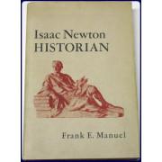 ISAAC NEWTON. HISTORIAN