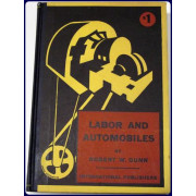 LABOR AND AUTOMOBILES