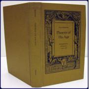 PHOENIX OF HIS AGE. Interpretations of Erasmus c 1550-1750