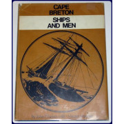 CAPE BRETON. SHIPS AND MEN.