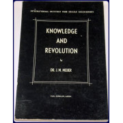 KNOWLEDGE AND REVOLUTION. THE RUSSIAN COLONY IN ZEURICH (1870-1873). A CONTRIBUTION TO THE STUDY OF RUSSIAN POPULISM.