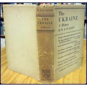 THE UKRAINE. A HISTORY