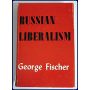 RUSSIAN LIBERALISM. FROM GENTRY TO INTELLIGENTSIA