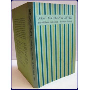 NEW ENGLAND SUITE. SELECTED POEMS, 1850-1962